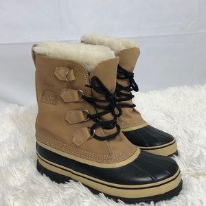 Sorel Caribou Woman Boots